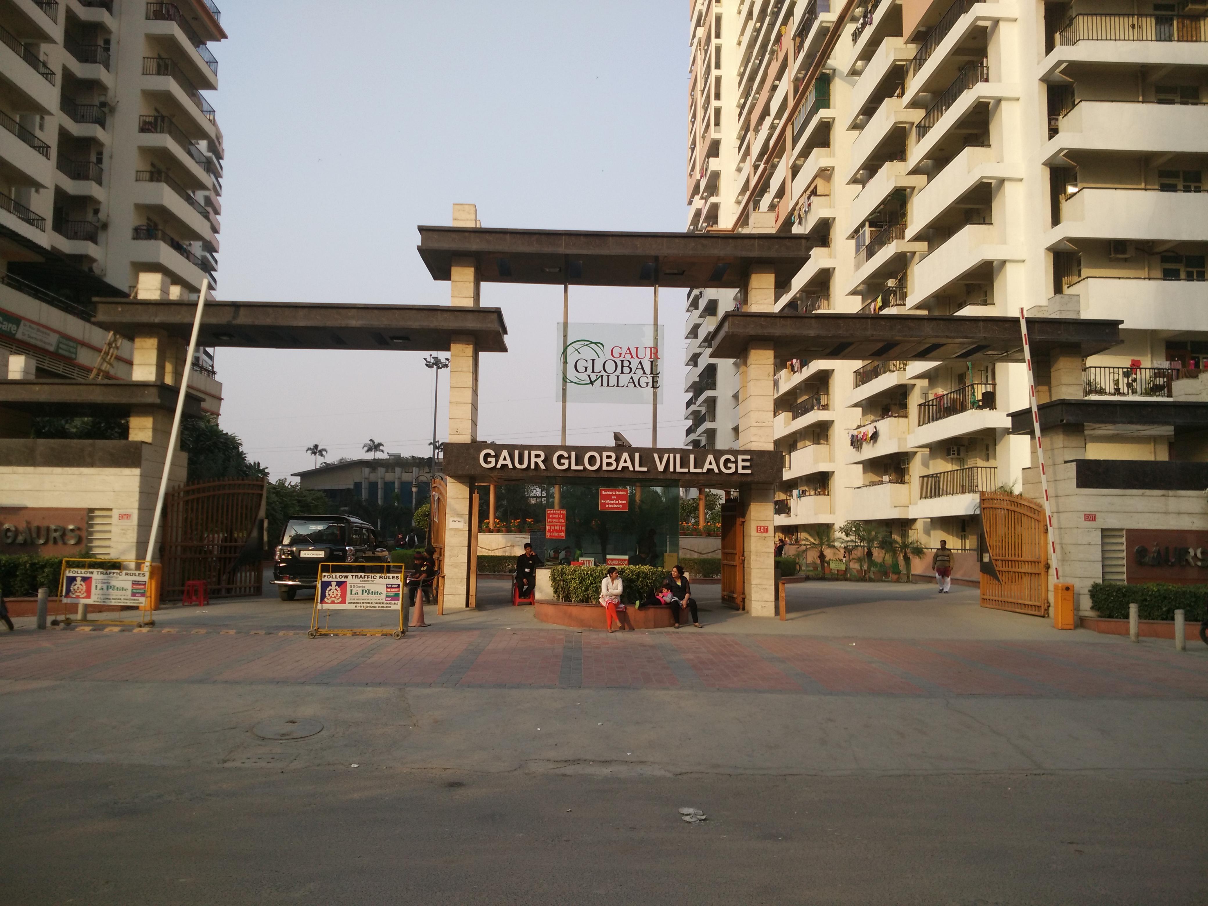Gaur Global Village