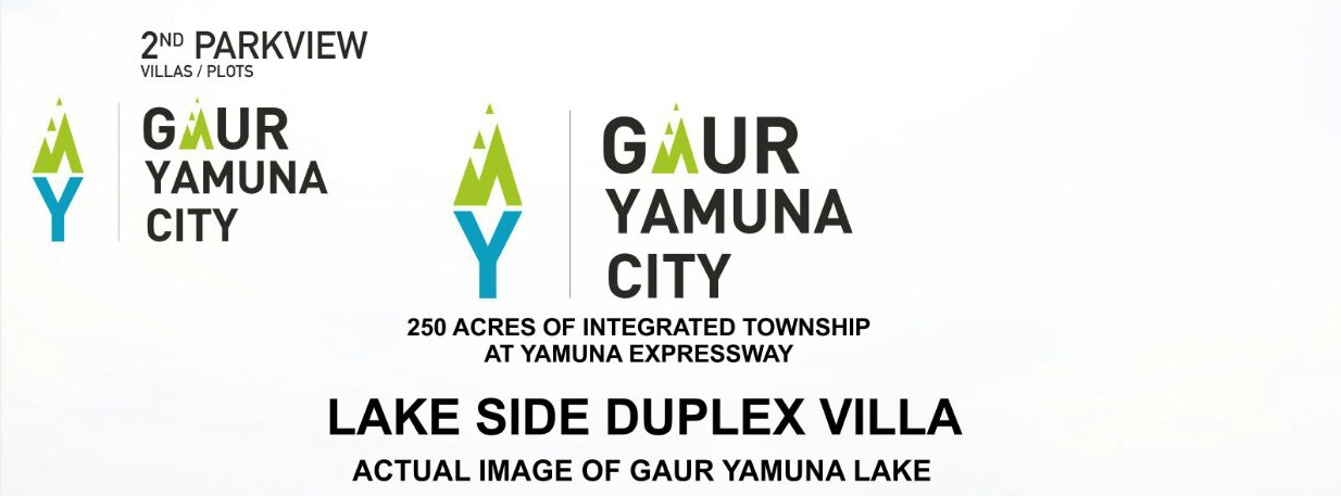 Gaur Yamuna City 2 nd Parkview villa