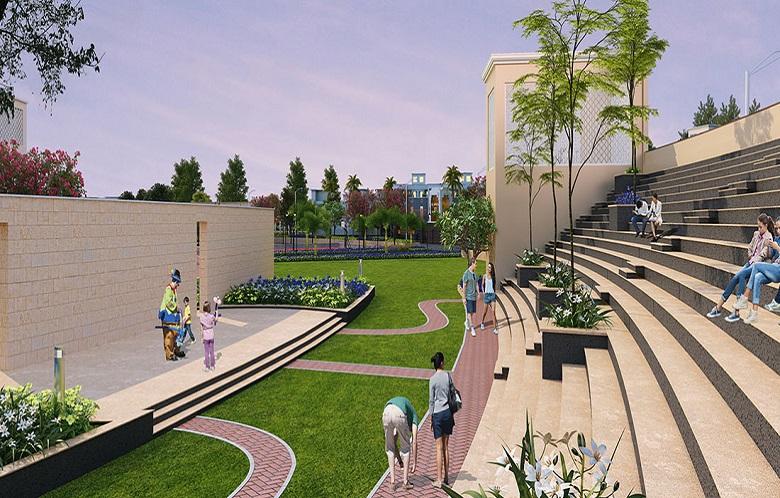 GYC Sports Villas 7th Parkview