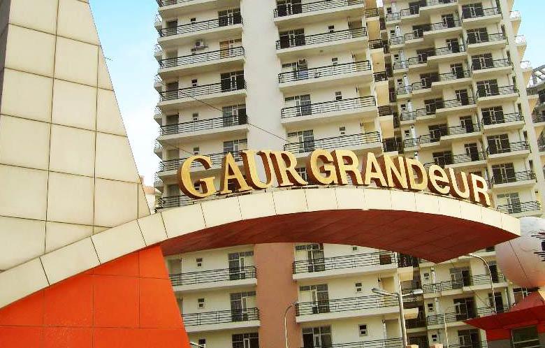Gaur Grandeur
